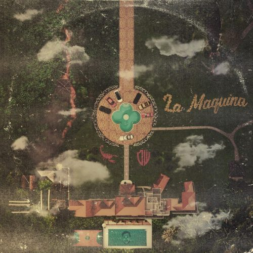 Conway the Machine Details La Maquina, Shares New Song With J.I