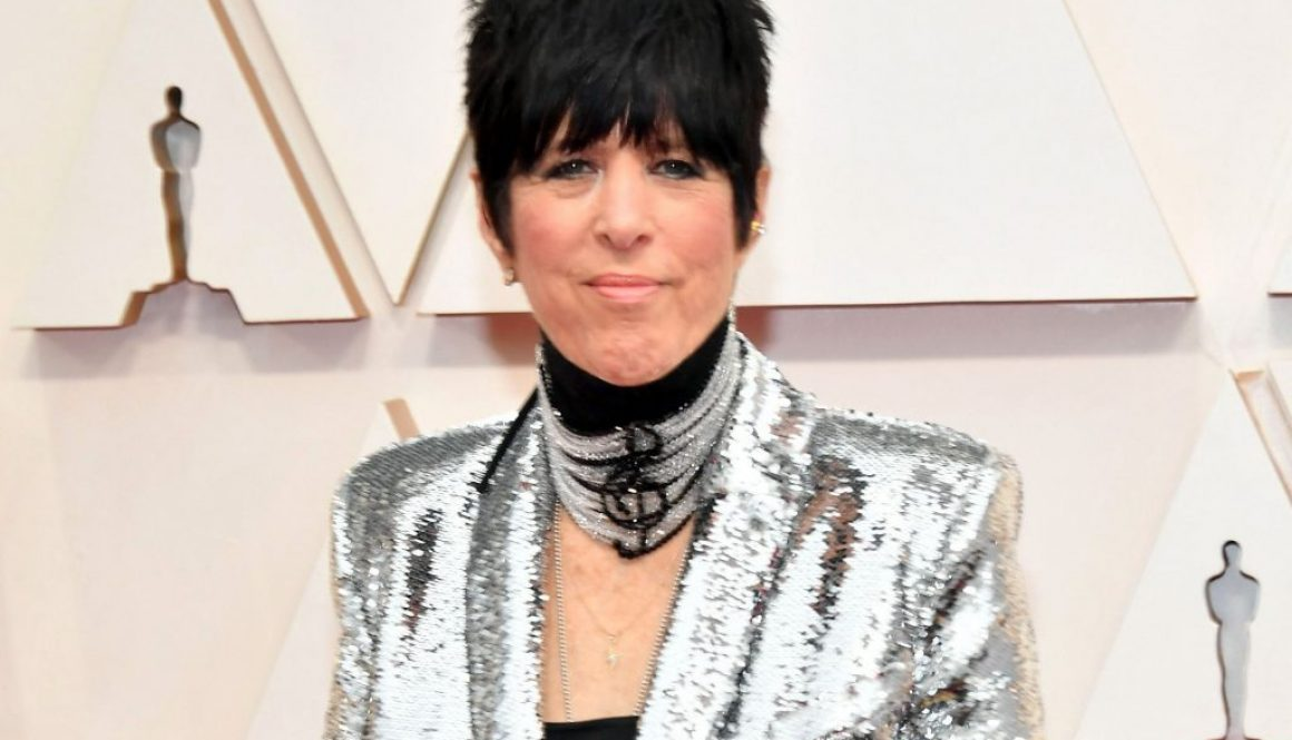 Diane Warren Performs Her 12 Oscar-Nominated Songs in 5 Minutes