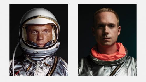 Disney Plus' 'The Right Stuff' Canceled After One Season But Warner Bros