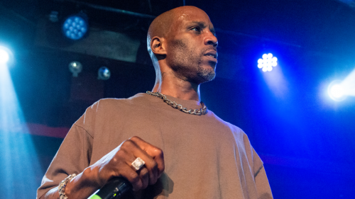 DMX Hospitalized and in Critical Condition Following Apparent Drug Overdose