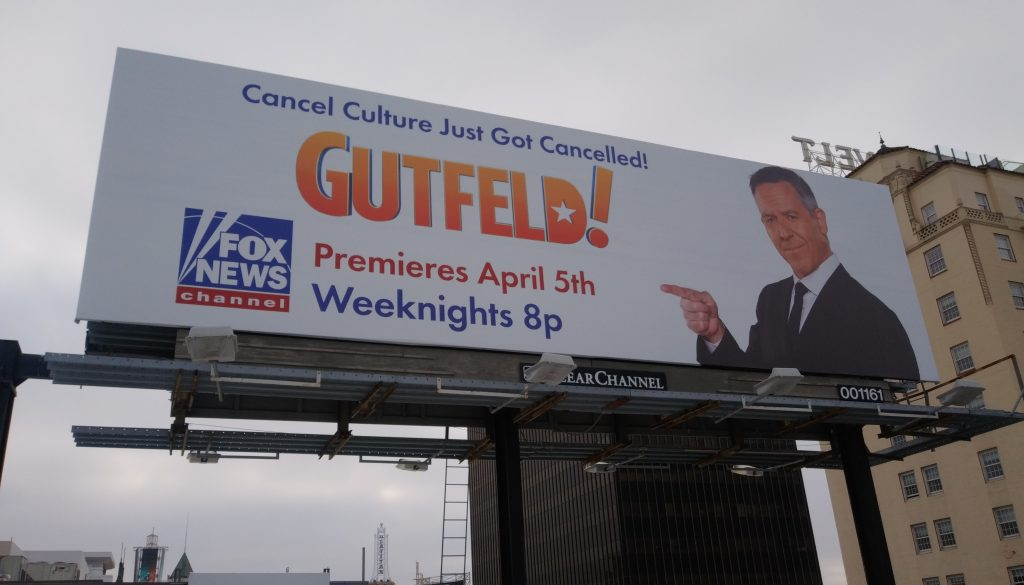 Fox News Adds Greg Gutfeld's Late-Night Comedy to Conservative Mix