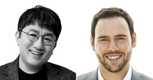 HYBE, Formerly Big Hit, Merges With Scooter Braun's Ithaca Holdings, Bringing Together BTS, Justin Bieber, Big Machine (EXCLUSIVE)