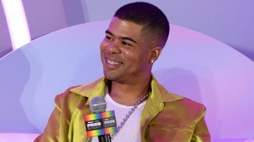 iLoveMakonnen Releases Surprise New Album My Parade: Listen