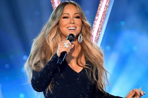Mariah Carey's COVID-19 Vaccine Has Her Hitting a High Note