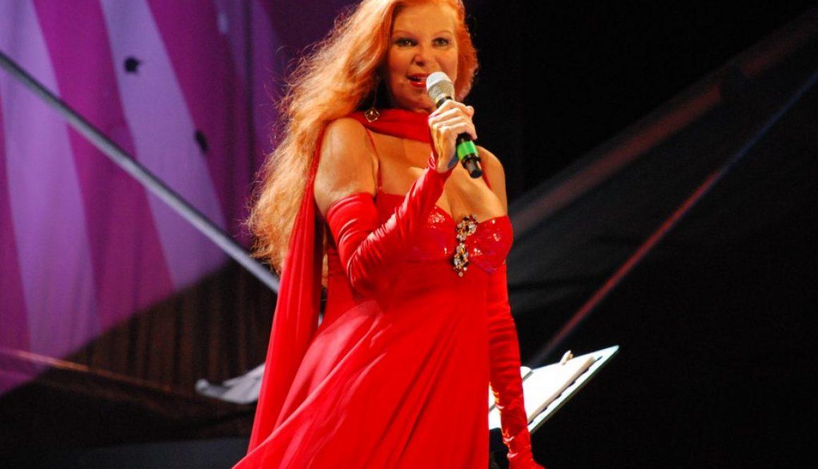 Milva, Beloved Italian Singer, Dies at 81