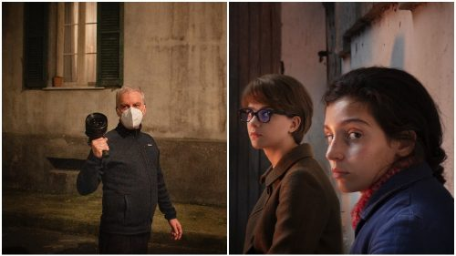 'My Brilliant Friend' Season 3 Director Daniele Luchetti on How Elena and Lila Grow (EXCLUSIVE)