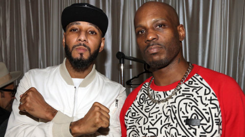 "Swizz Beatz Remembers DMX: ""He Lived His Life for Everyone Else"""