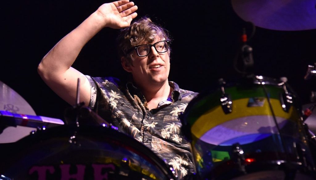 The Beat Goes On: Watch Black Keys' Patrick Carney Fill In for Cleveland Indians Drummer