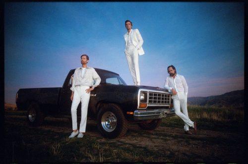 The Killers' 'Mr Brightside' Chalks Up U.K