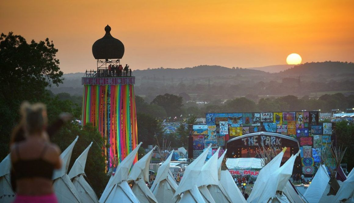 UK Festival Season Facing 'Make Or Break Moment'