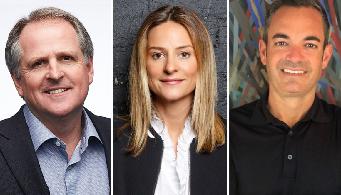 WME's Music Co-Heads Are Ready to Hit the Road(EXCLUSIVE)