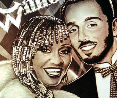 Celia Cruz & Willie Colón's 40th Anniversary Reissue of 1981's 'Celia & Willie' Arrives on Billboard Charts