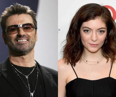 George Michael's Estate Says He Would've Been 'Flattered' by Comparisons to Lorde's 'Solar Power'