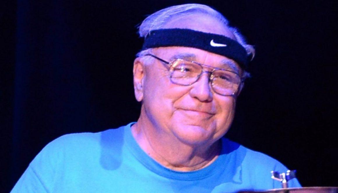 Kenny Malone, Prolific Nashville Session Drummer, Dies at 83