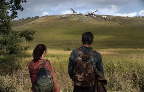 'The Last of Us:' First Look at HBO's TV Series Starring Pedro Pascal Revealed