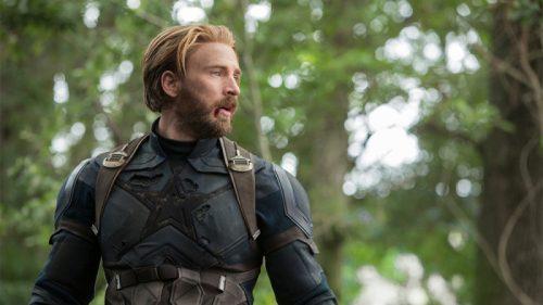 'Avengers: Infinity War' Assembles Record-Breaking $630 Million Global Debut