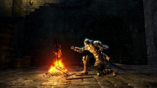'Dark Souls: Remastered' Switch Network Test Delayed