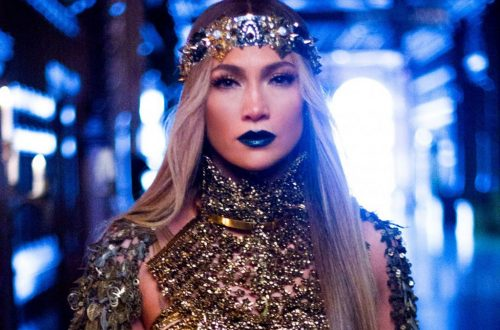 Jennifer Lopez's 'El Anillo': See the Latina Pop Queen's Fashion Looks in New Video
