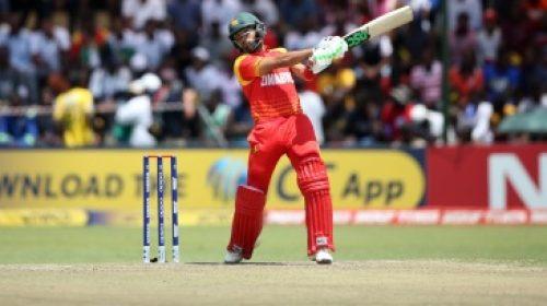 Raza, Liton Das and Unmukt shine on day of batsmen