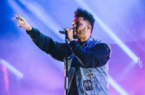 The Weeknd, Florence + The Machine & Travis Scott to Headline 2018 Life Is Beautiful Music Festival