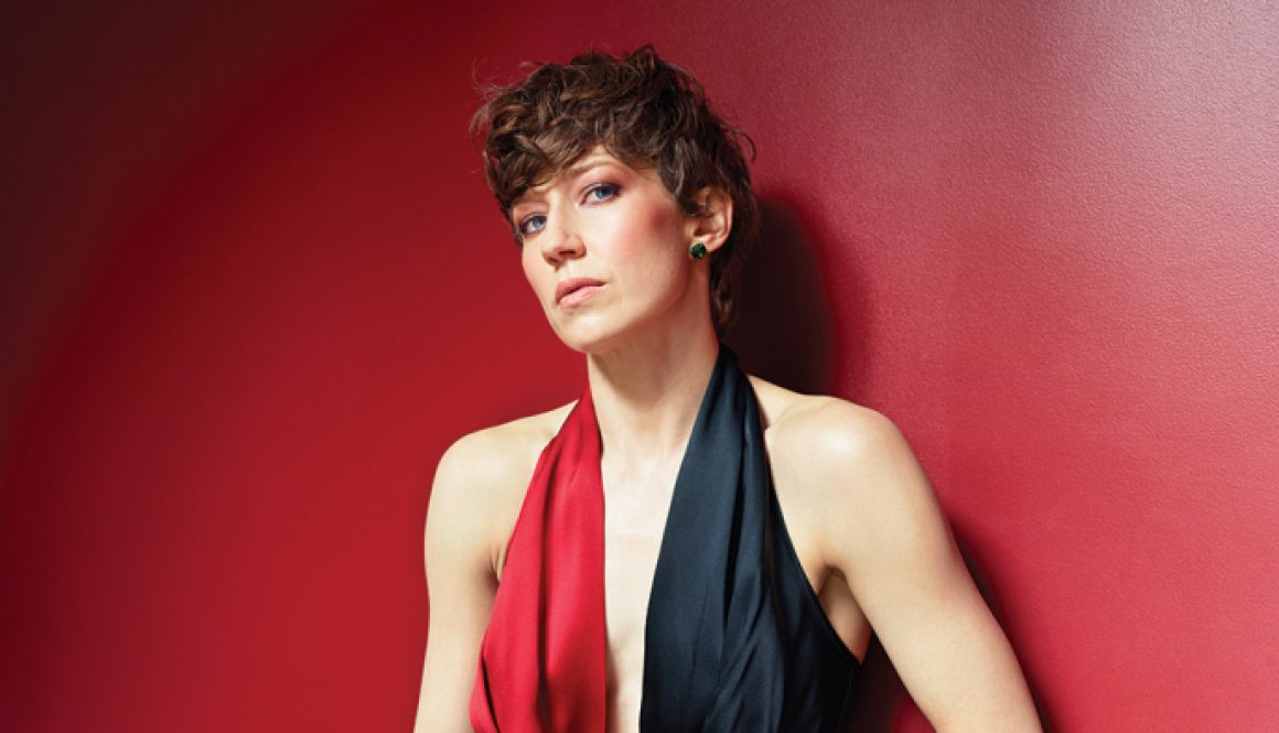 Carrie Coon Joins 'The Sinner' Season 2