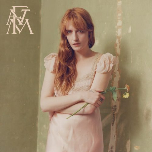 """Florence and the Machine Announce New Album High as Hope, Share New Song """"Hunger"""": Watch"""