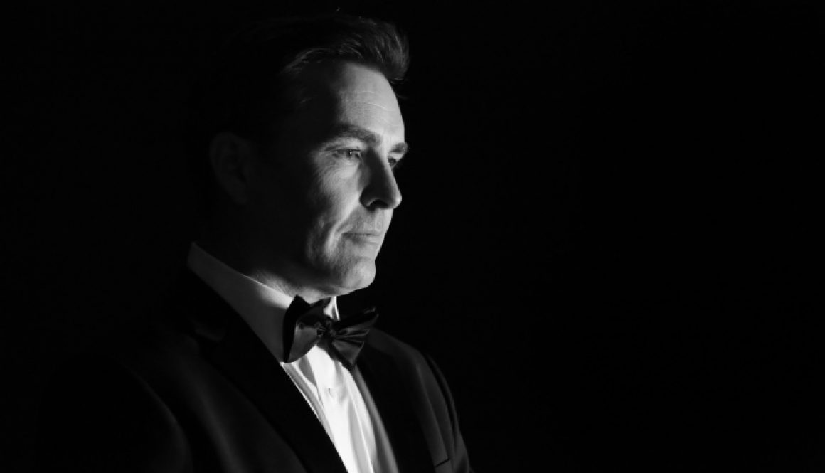 Nolan North to Receive BAFTA Special Award in June