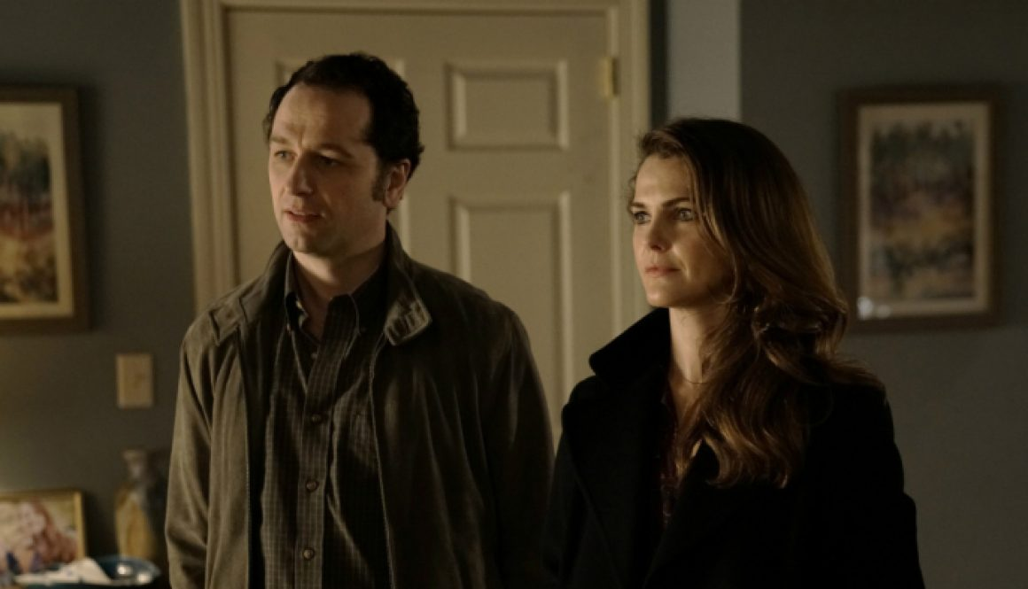 'The Americans' Bosses on Pivotal Series Finale Scene As Exploration of 'Six Seasons' Worth of a Real Relationship'