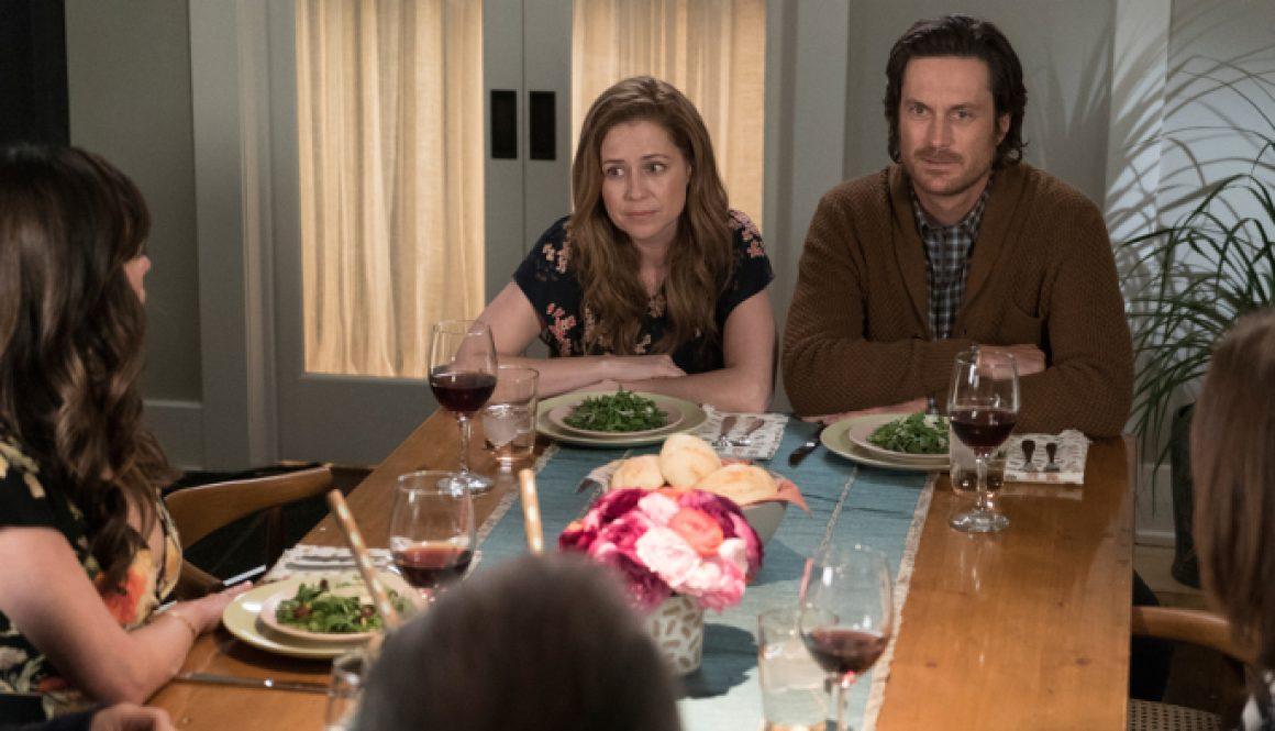 TV News Roundup: Netflix Releases 'Luke Cage' Season 2 Trailer (Watch)