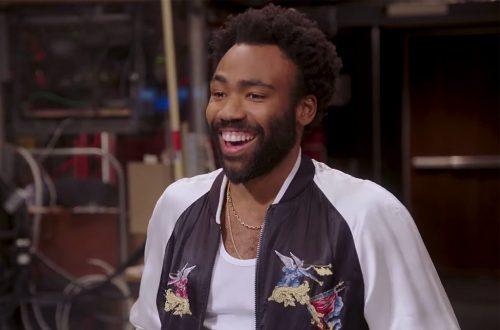 Watch Donald Glover Shut Down Beck Bennett's Domino Surprise in 'SNL' Promo