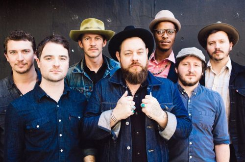 Wisconsin's The Sylvee Venue Announces Initial Lineup, With Nathaniel Rateliff & The Night Sweats on Opening Night