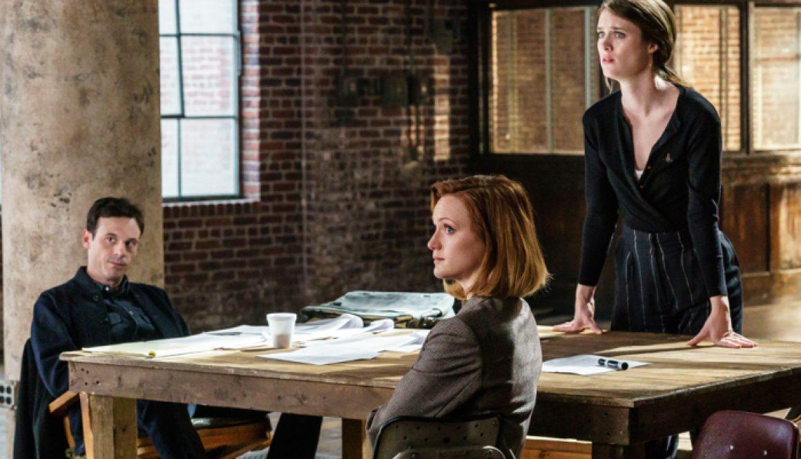 'Better Call Saul' Team Talks Season 4 Relationships, Reflects on Series Origins