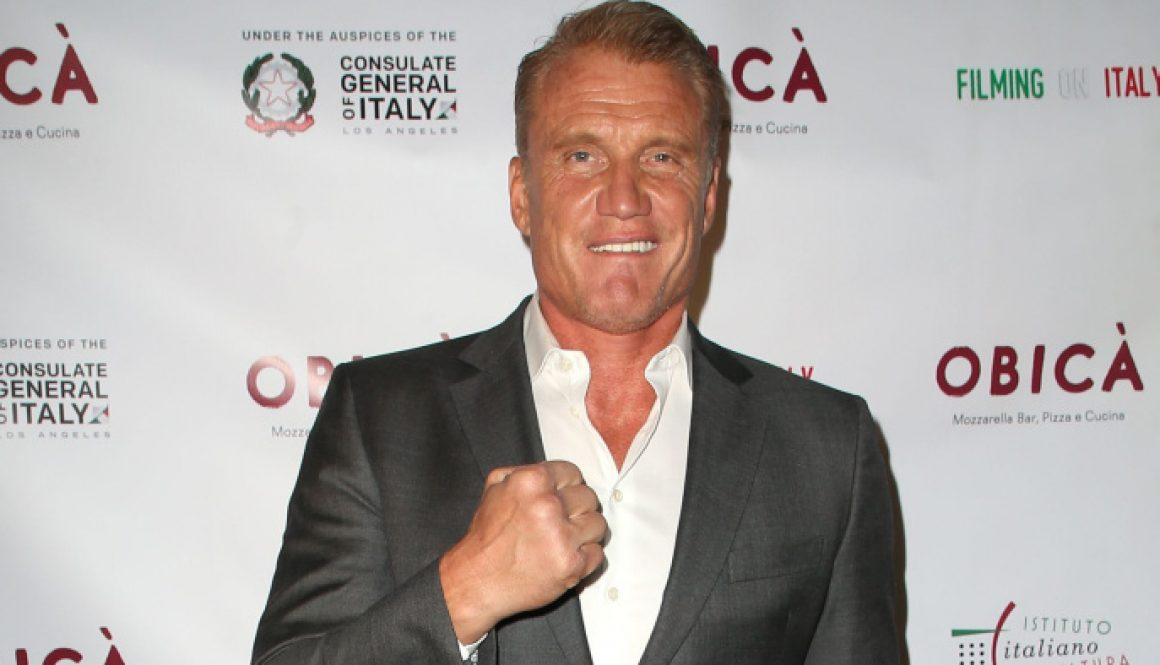Dolph Lundgren to Host Action-Movie-Inspired Competition Show 'The Tower' (EXCLUSIVE)