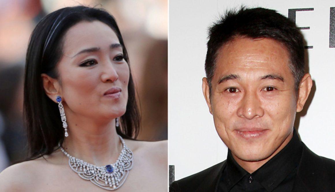 Film News Roundup: Disney's 'Mulan' Adds Yoson An as Love Interest