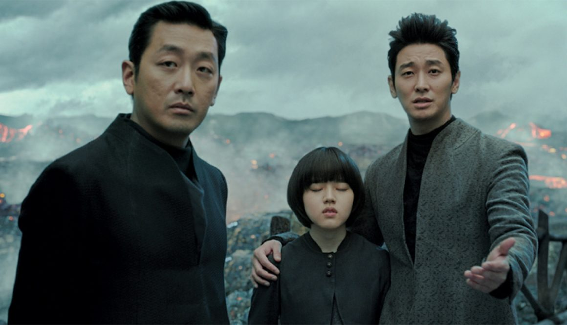 Korea's CJ Entertainment to Develop 10 Movies in Hollywood (EXCLUSIVE)