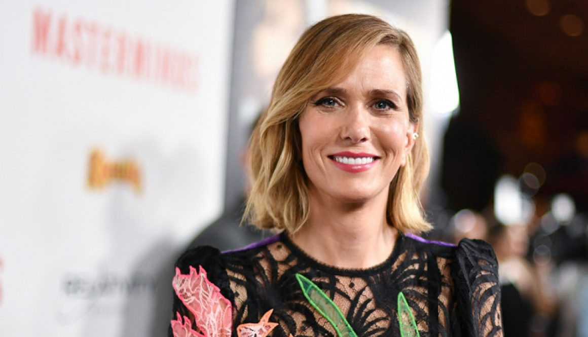 Kristen Wiig Will No Longer Star in Apple Comedy After 'Wonder Woman 2' Scheduling Conflict