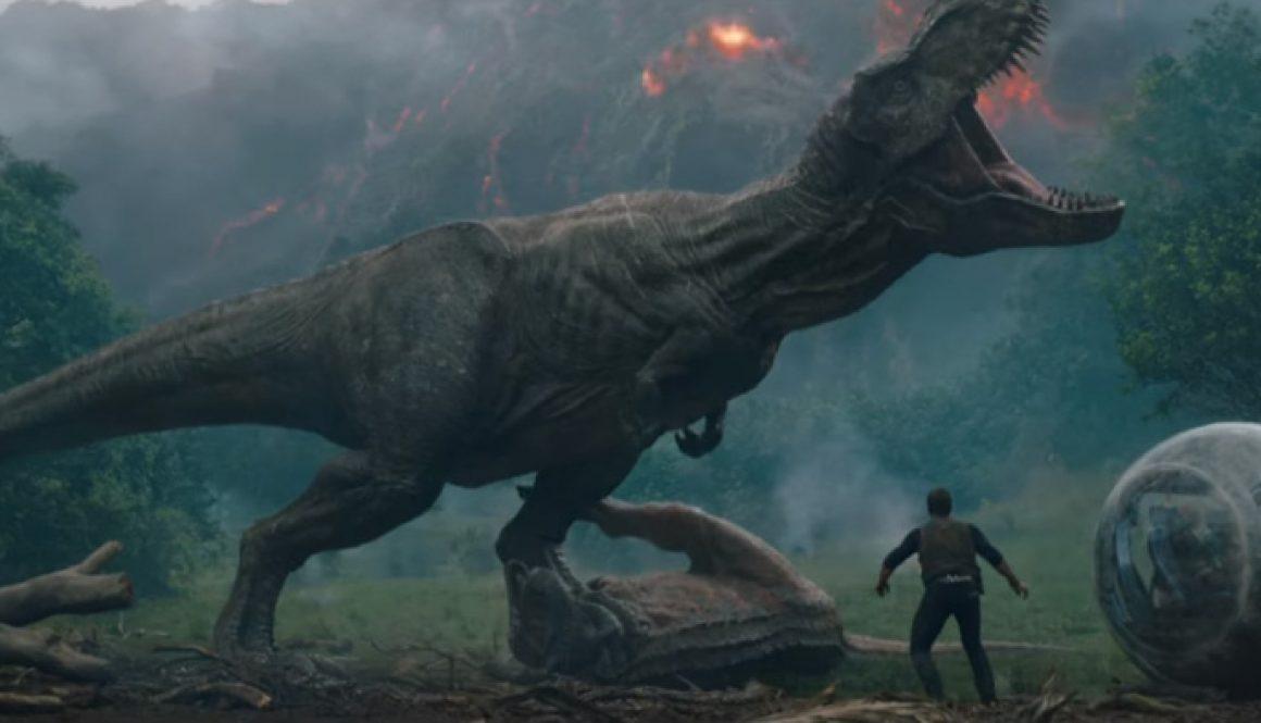 Medical Emergency Stops 'Jurassic World: Fallen Kingdom' Industry Screening