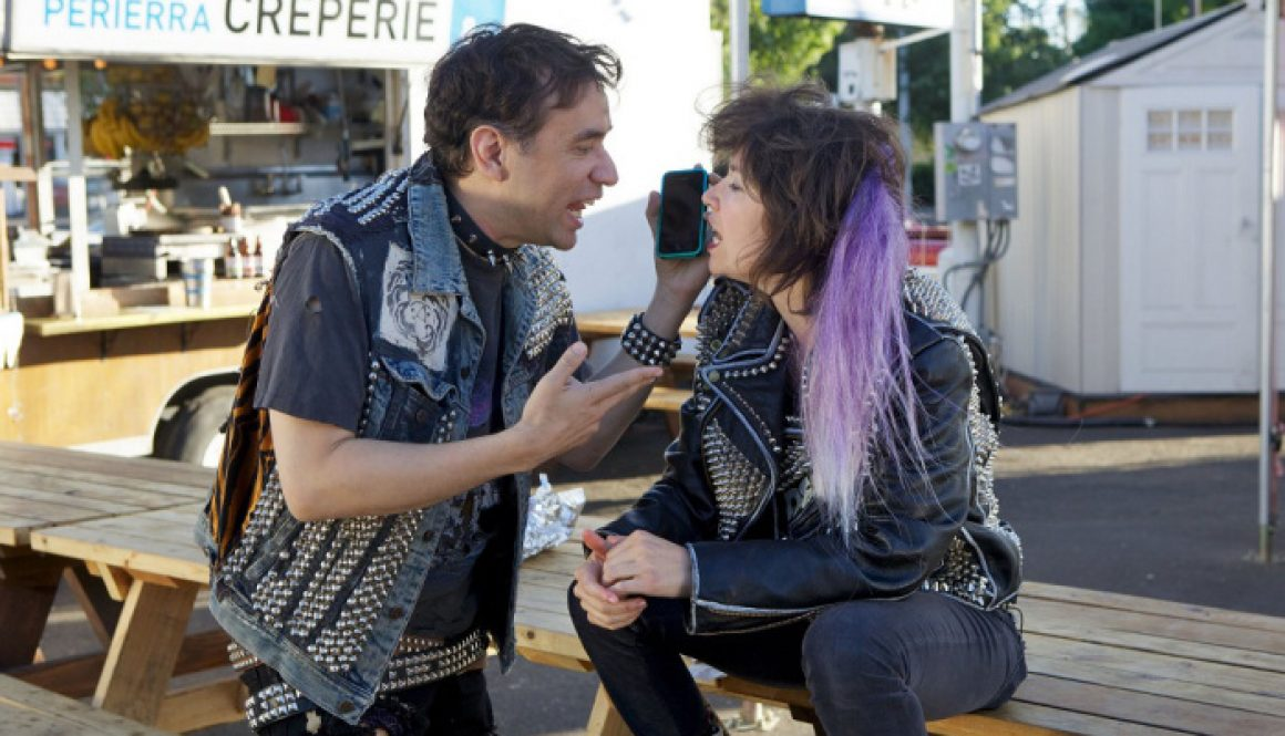 'Portlandia': Fred Armisen and Carrie Brownstein Pick Their Proudest Musical Moments