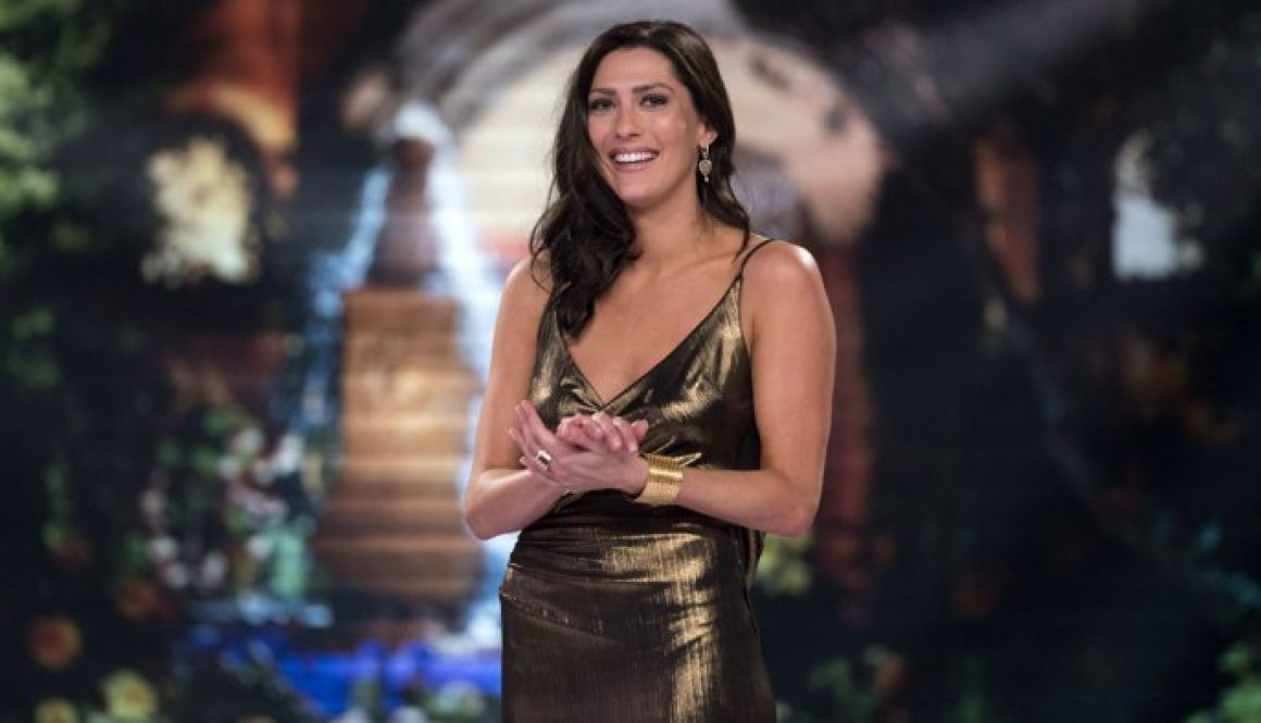 'The Bachelorette' Recap: Becca Kufrin Takes on The Two-On-One Date Into the Desert