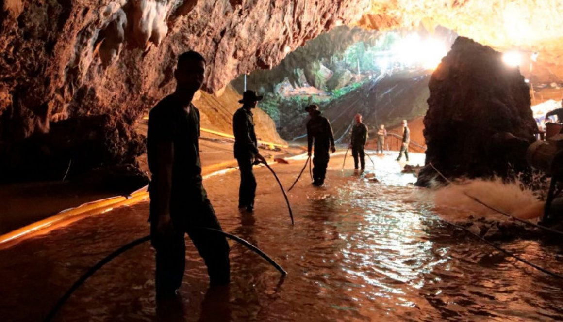 ABC News Plans Second 20/20 on Thailand Caves Rescue