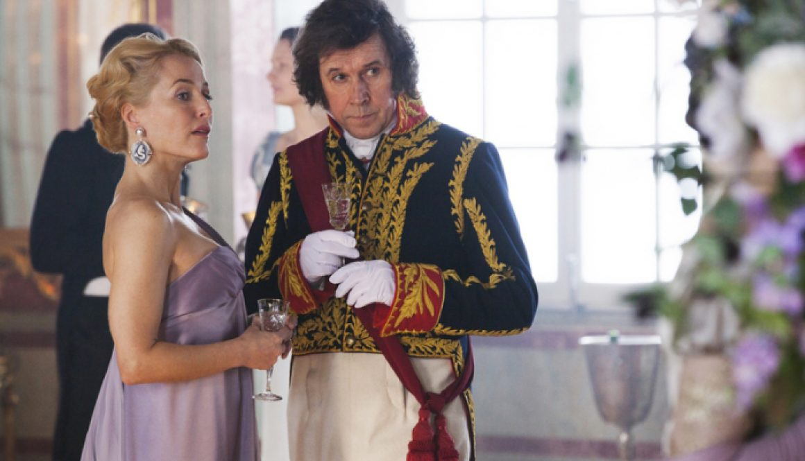 BBC Takes Full Control of 'War and Peace' Producer Lookout Point