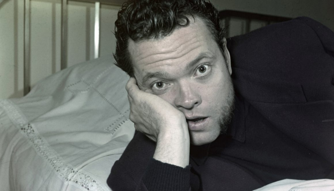 Cannes Classics Pick 'The Eyes of Orson Welles' Scores U.S