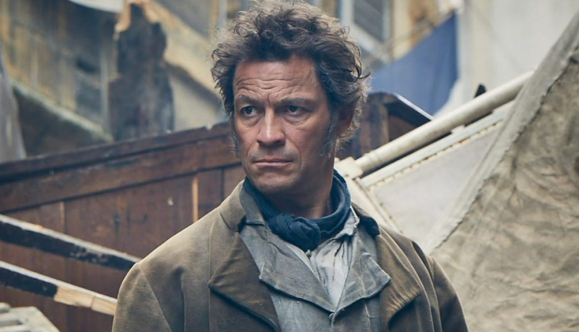 'Les Misérables' First-Look: Lily Collins, Dominic West in BBC, Masterpiece Adaptation