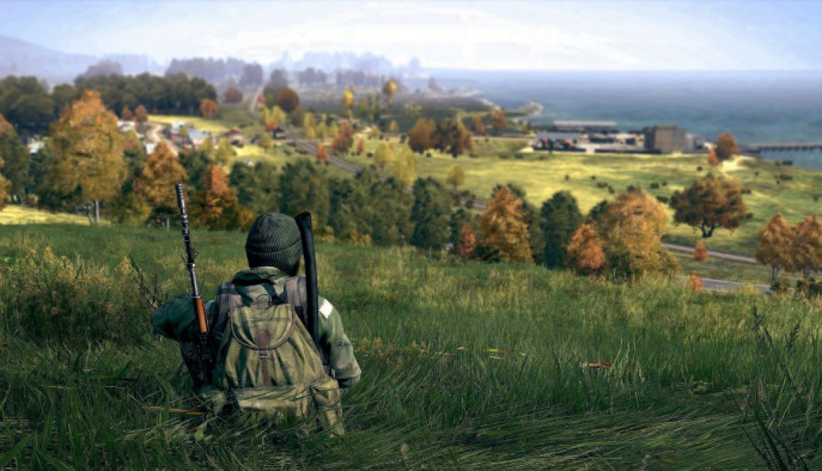 'DayZ' Comes to Xbox Game Preview in Late August