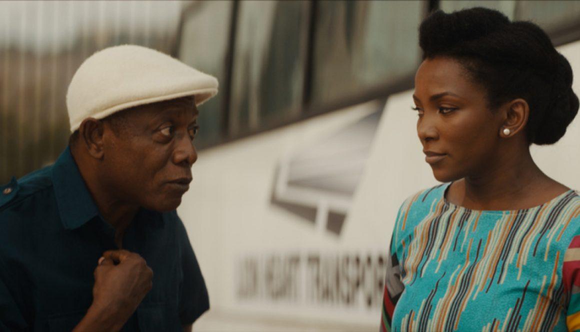 First Look at Trailer for Genevieve Nnaji's Toronto Film 'Lionheart'