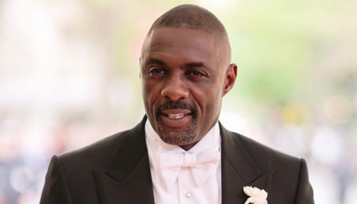 Idris Elba Posts Cryptic References to Bond Amid Casting Rumors