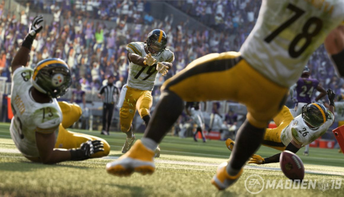 Multiple Fatalities at 'Madden NFL 19' Tournament Live Stream in Jacksonville