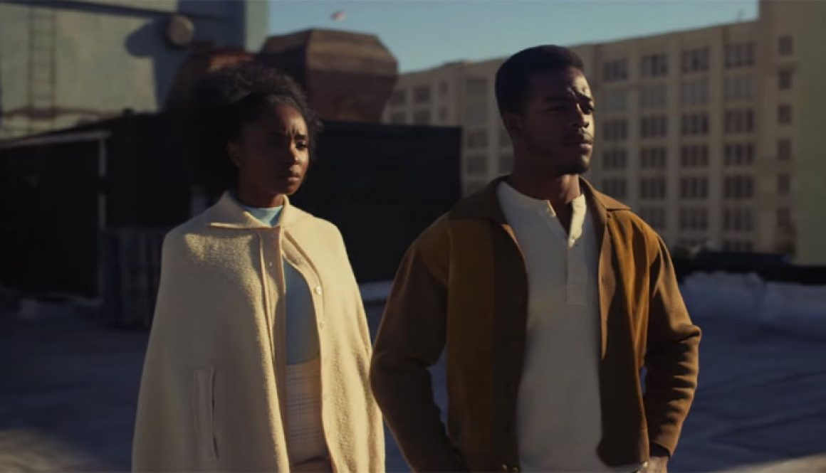 New York Film Festival Slate Includes 'Ballad of Buster Scruggs,' 'If Beale Street Could Talk'