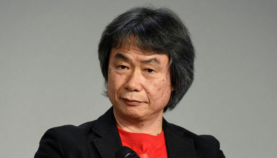 Nintendo's Shigeru Miyamoto Criticizes Free-to-Play Games Model