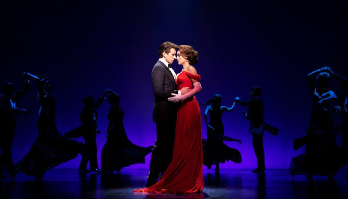 'Pretty Woman' Broadway Cast Recalls Performing for Julia Roberts